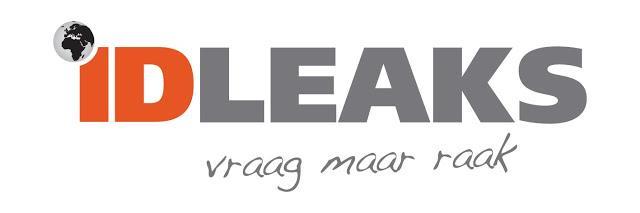 logo idleaks
