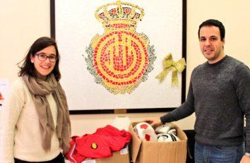 Colaboracion con la Fundacion Reial Mallorca