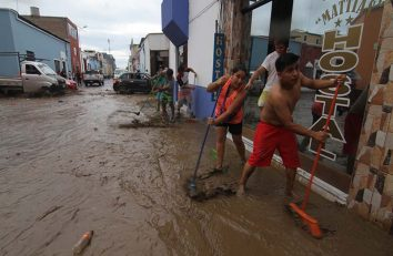 Inundaciones en Trujillo (1)