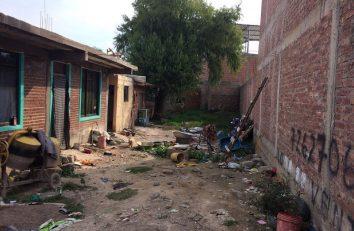 """La Fundación """"Nueva Luz"""" y la Comunidad de Cochabamba, celebra la llegada de Misol (3)"""
