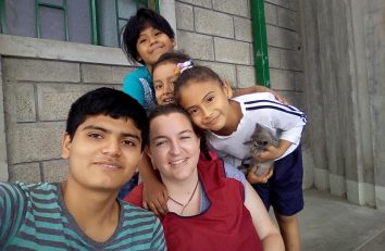 Experiencia Trujillo. Ester Maldonado (1)