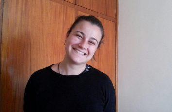 MISOL Bolivia da la bienvenida a una nueva voluntaria (1)