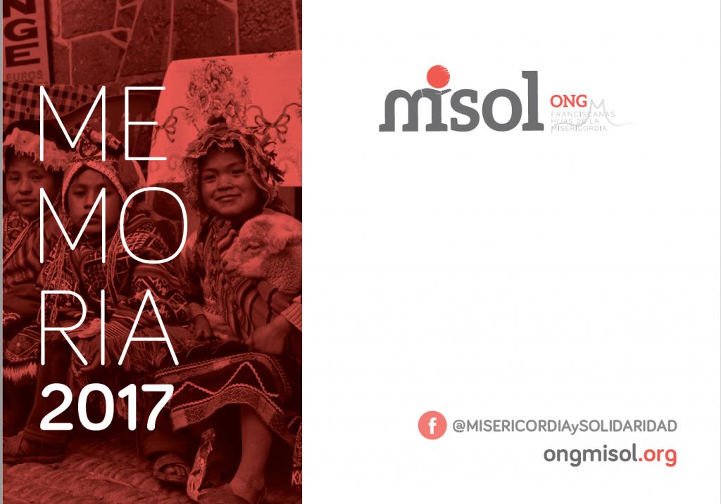 Memoria MISOL 2017