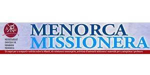 Menorca missionera