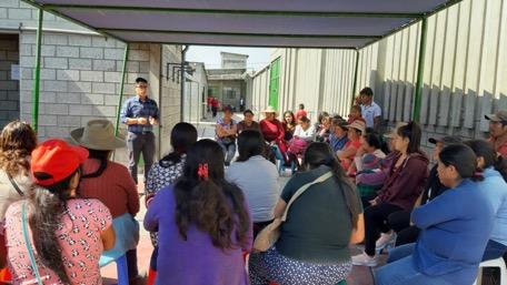 XIII Aniversario del Colegio Toni Real Vicens (Trujillo-Perú)