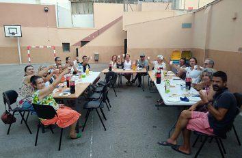 Cena Proyecto Encuentro Mallorca