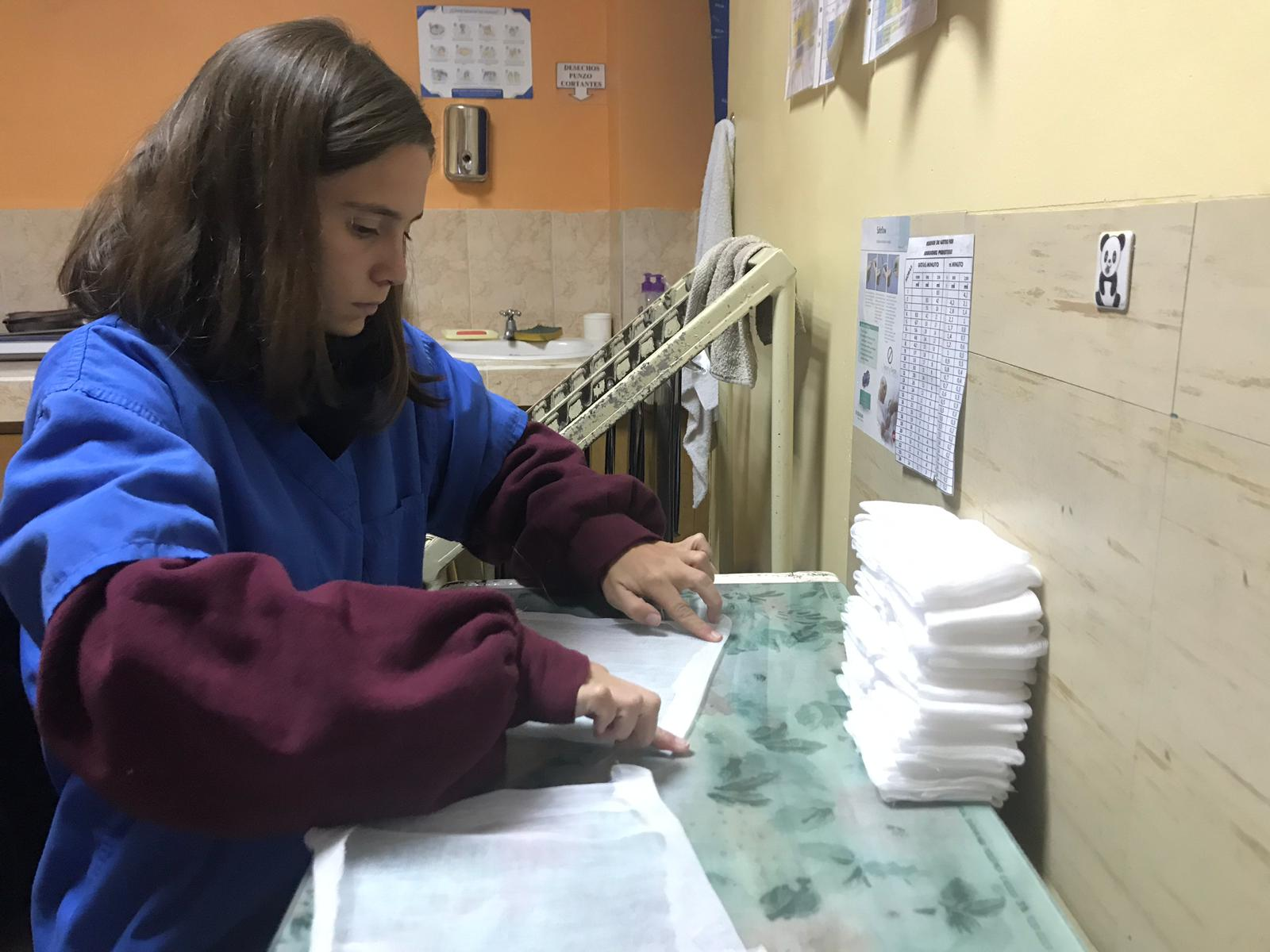 La fuerza del voluntariado en alianza con Mallorca Missionera