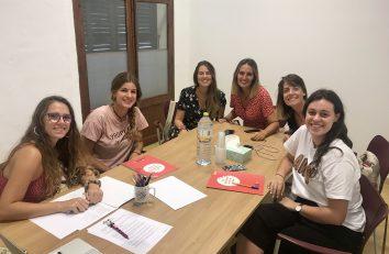 Consolidamos la colaboración con Mallorca Missionera