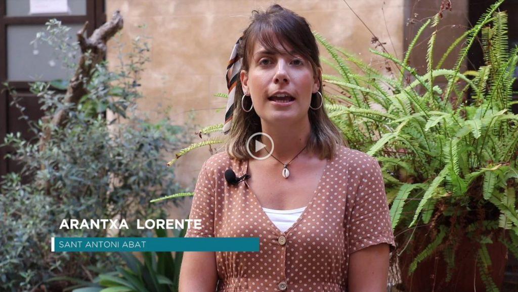 Vídeo del voluntariado de Mallorca Missionera