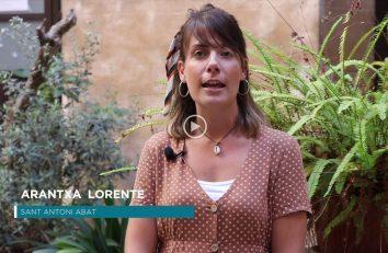 Video del voluntariado de Mallorca Missionera