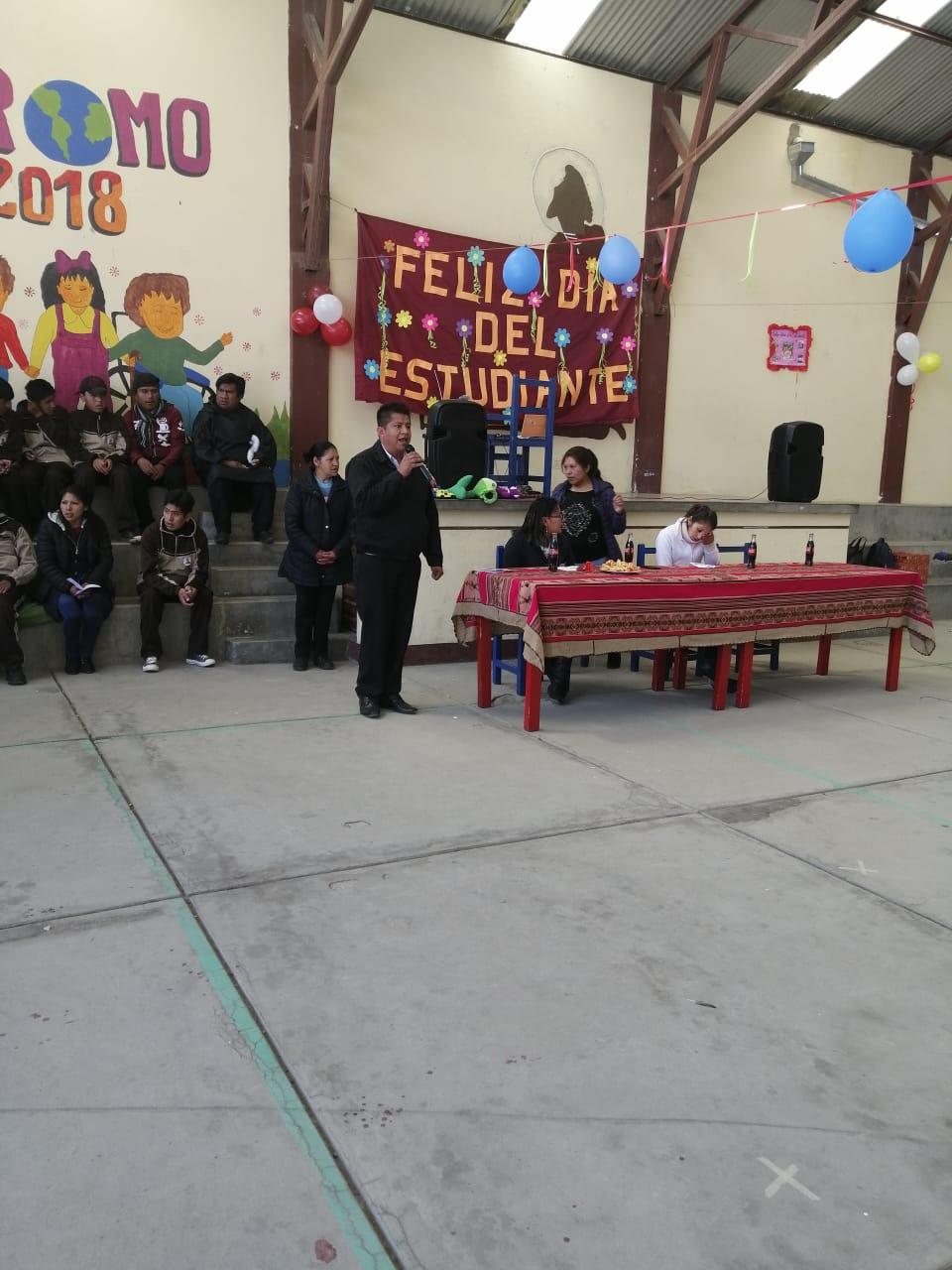 Noticias desde El Alto