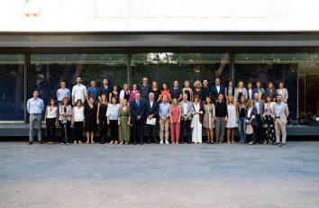 MISOL participa en los programas de formación de Esade-Universidad Ramón Llull en Barcelona