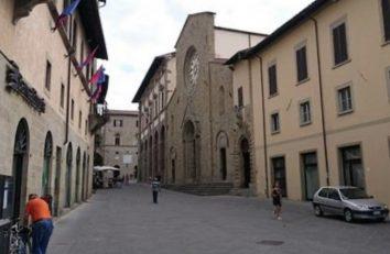 30 AÑOS DE VOLUNTARIADO EN SANSEPOLCRO (Arezzo)