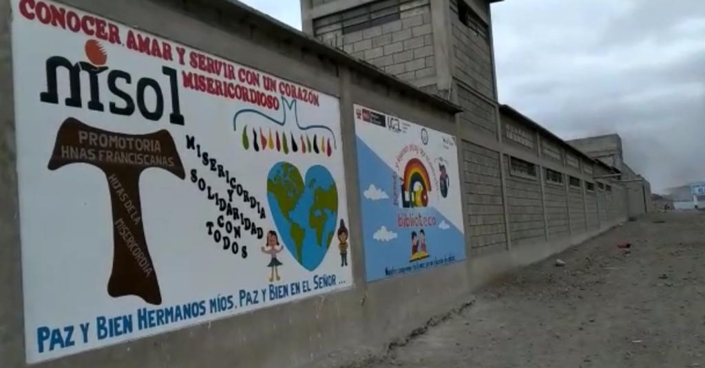 Misol Franciscanas en Perú