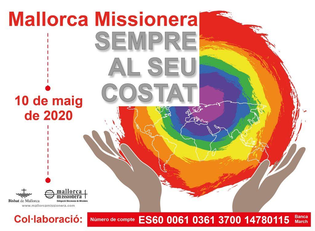 Diada de Mallorca Misionera 2020