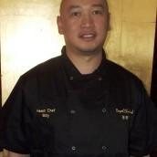 1 Billy Wong - Head Chef at Royal China Club
