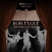100 WDST - Burlesque Invitde