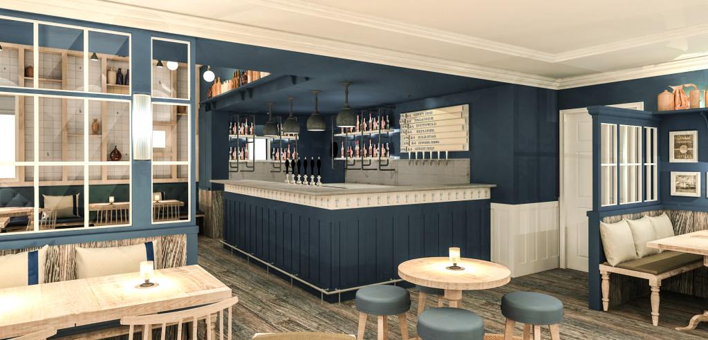 1508 170608 BAR  view bar option 1 extra shelf