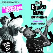 Artful Dodger at Bongo's Bingo in London - Fri 14th July[22223]