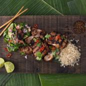 Gai Yang Thai Barbecue Chicken Heisenberg