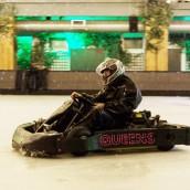Ice Karting Final