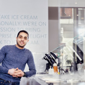 Omar Al Khawaja - Four Winters