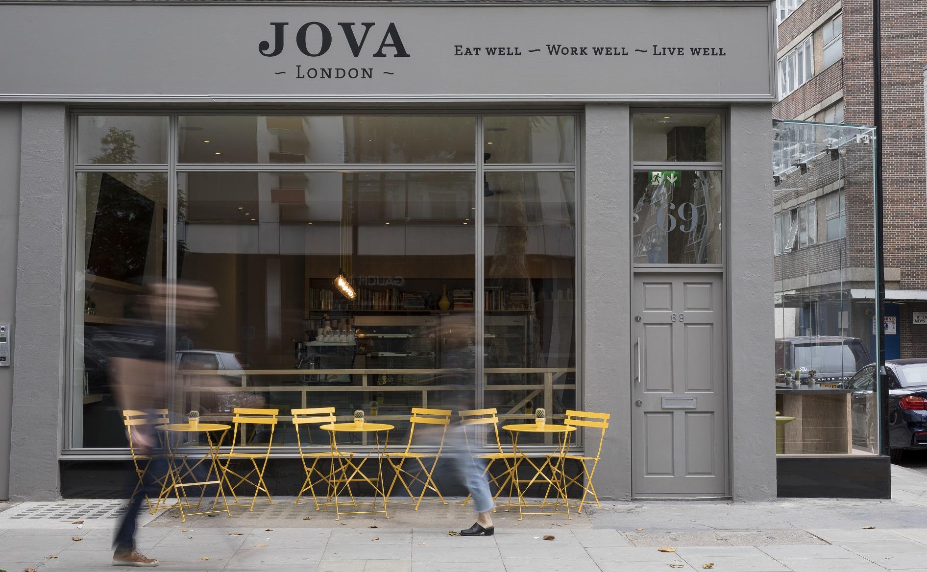 Outside JOVA - small