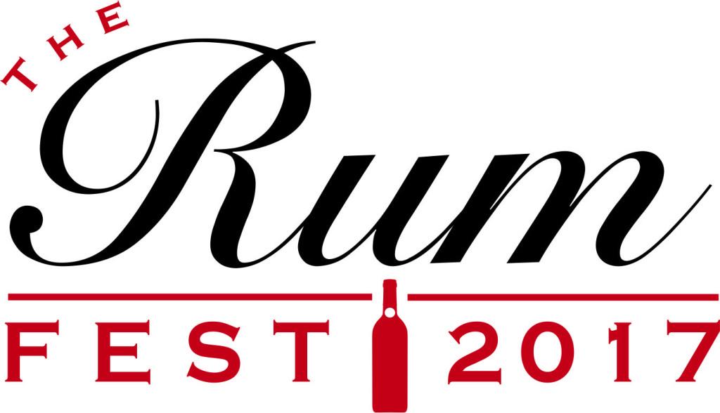 Rumfest 2017 logo