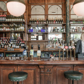 The Elgin main bar-66