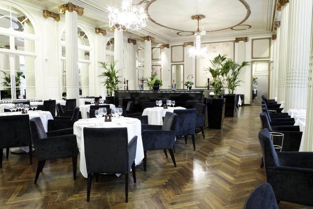 Waldorf Dining Room