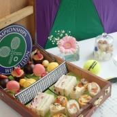 Wimbledon Afternoon Tea - 5