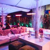 Madison Ciroc Winter Terrace Launch