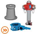 Hydranty i akcesoria