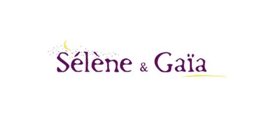 Sélène & Gaïa : créateur de linges de lit colorés, ludiques et originaux !