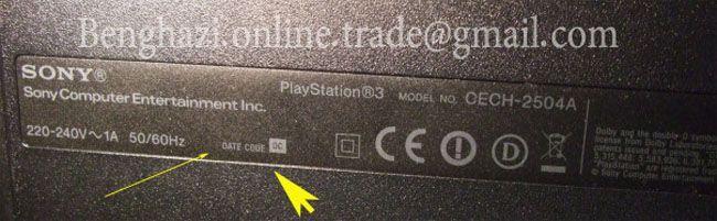 Даунгрэйд (откат) и прошивка всех моделей Playstation 3, кроме Superslim (c