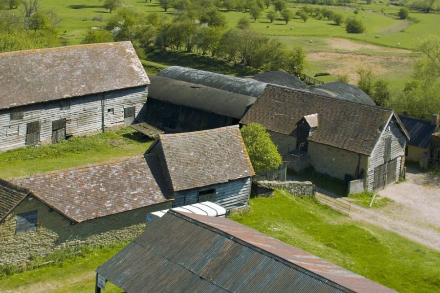 Optex High View Farm Image