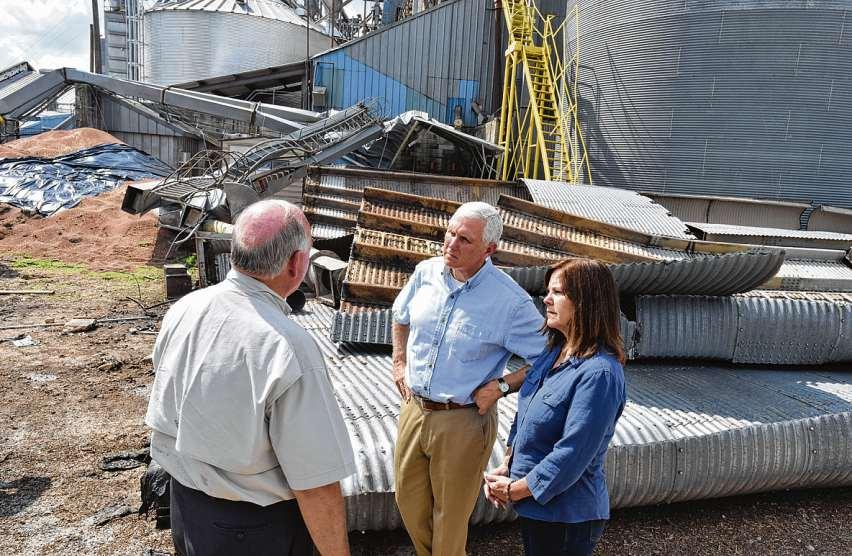 Farmers hit hard by 'unbelievable' storm - Atlanta Journal-Constitution