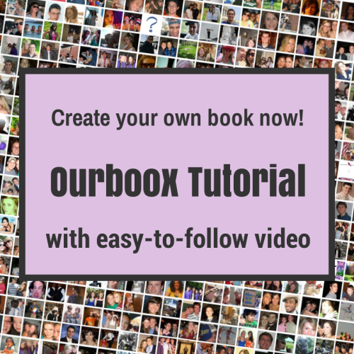 Artwork from the book - Create a book – Ourboox tutorial by Ran Shternin - Ourboox.com
