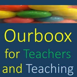 Ourboox for Teachers, Students, Writers, Everyone! - by Mel Rosenberg - מל רוזנברג