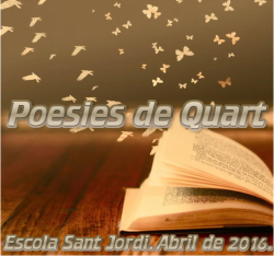 POESIES QUART A - by