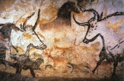 Discovering the Lascaux Caves - by