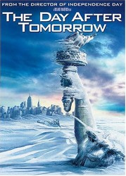 The Day After Tomorrow. - by