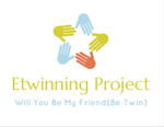 Will you be my friend project (BE TWIN) - Şerife Serap MUTLUAY