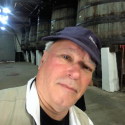 The Faces that you Meet at Kinnernet Portugal 2017 - by Mel Rosenberg - מל רוזנברג