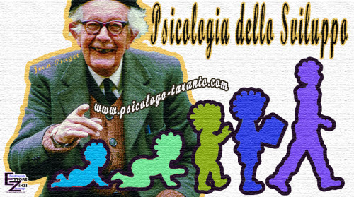 Artwork from the book - Psicologia dello Sviluppo – Jean Piaget by Caterina  - Ourboox.com