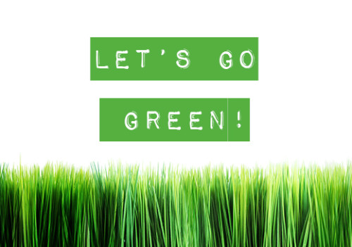 Artwork from the book - LET'S GO GREEN! by Andrea Malagarriga Perea - Illustrated by Alba, Anna, Andrea and Berta - Ourboox.com
