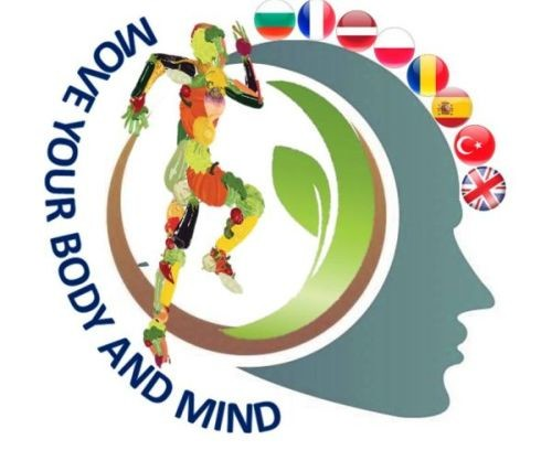 """Erasmus +, KA2, Project """"MOve Your Body and Mind - Healthy Lifestyle for Adolescents"""""""