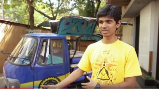 Jugaad inventions: The Maker Auto