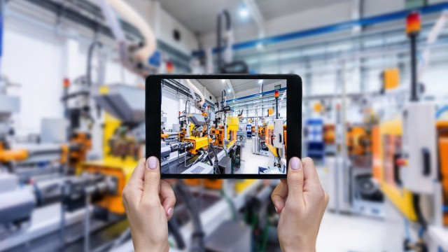 Digitisation in manufacturing: Crunching the numbers