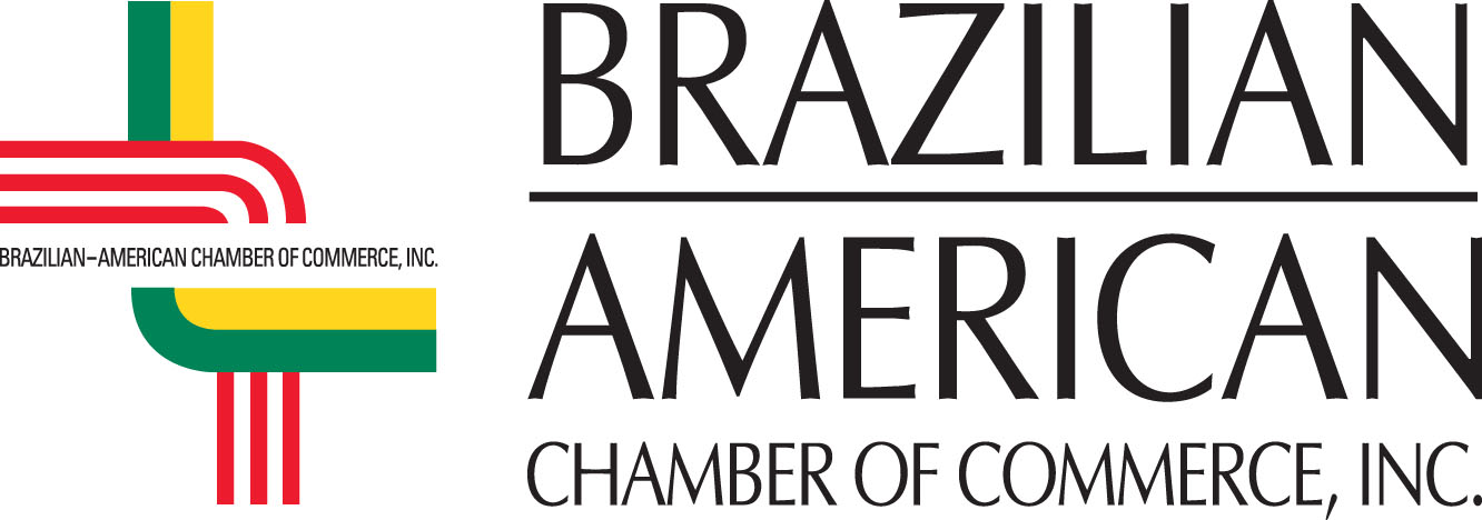 Brazil American Chamber Of Commerce logo